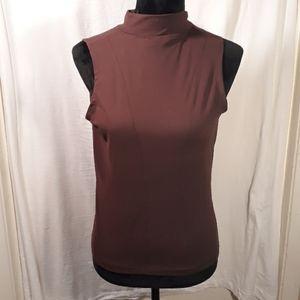 Womans Blouse 86% nylon 14%spandex